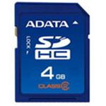 威刚SDHC class2(4GB) 闪存卡/威刚