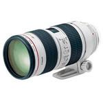 佳能EF 70-200mm f/2.8L USM(小白) 镜头&滤镜/佳能