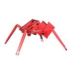 联力PC-T1 (红蜘蛛) 机箱/联力