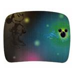 迪士尼SBD420(绿)绿色光影鼠标垫 鼠标垫/迪士尼