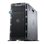 戴尔PowerEdge 12G T620(Xeon E5-2603/4GB/300GB)