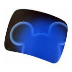 迪士尼SBD420(蓝)梦幻蓝米奇耳网游玩家专用鼠标垫 鼠标垫/迪士尼