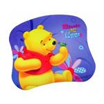 迪士尼SBD197(紫)维尼熊鼠标垫 鼠标垫/迪士尼