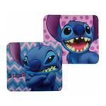 迪士尼DSBD601(粉蓝) 史迪奇鼠标垫 鼠标垫/迪士尼
