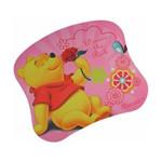 迪士尼SBD197(粉)快乐维尼鼠标垫 鼠标垫/迪士尼