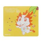 宜适酷MSP-009鼠标垫(橙) 鼠标垫/宜适酷