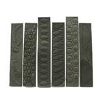 MUSTANG 3M碳塑脚贴(黑金刚) 鼠标垫/MUSTANG