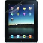 迪士尼BH2040D iPad2专用三层液晶保护膜(高透型) 苹果配件/迪士尼