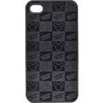 迪士尼IPH4030468WD 米奇贴片保护壳(磨砂黑) 苹果配件/迪士尼