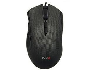 Razer 帝王蟒《质量效应3》典藏版4G游戏鼠标