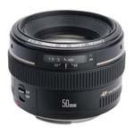 佳能50mm f/1.4 II 镜头&滤镜/佳能