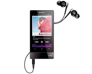 索尼Walkman F800(8GB)图片
