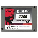 金士顿SV100S2D(32GB) 固态硬盘/金士顿