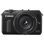 佳能EOS M套机(EF-M 22mm) 数码相机/佳能