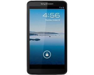 索尼爱立信LT22i Sony Ericsson LT22i