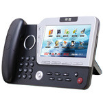 润普精英智能商务电话 T8688 录音电话/润普