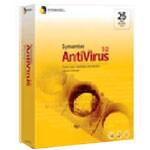 赛门铁克Symantec 防病毒企业版9.0(不含邮件防护10-24用户) 安防杀毒/赛门铁克