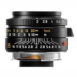 徕卡M 35mm f/2 SUMMILUX-ASPH 镜头&滤镜/徕卡