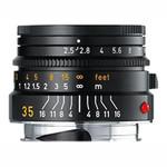 徕卡M 35mm f/2.5 SUMMARIT 镜头&滤镜/徕卡