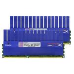 金士顿骇客神条 T1系列 8GB DDR3 1600(KHX1600C9D3T1K2/8GX) 内存/金士顿