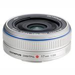奥林巴斯M. ZUIKO DIGITAL 17mm f/2.8 镜头&滤镜/奥林巴斯