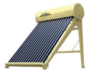 皇明190热水机18支太阳能热水器