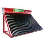 皇明金剑热水机20支太阳能热水器 热水器/皇明