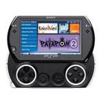 索尼PSP GO(黑色)