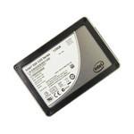 Intel SSD 520 Series 简盒包装(120GB) 固态硬盘/Intel