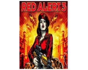 PC游戏 红色警戒3世界大战图片