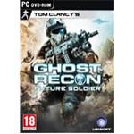 PC游戏 幽灵行动4:未来战士 游戏软件/PC游戏