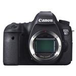 佳能6D(单机) 数码相机/佳能