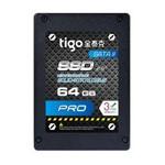 金泰克SSD SATA2 2.5英寸(64GB) 固态硬盘/金泰克