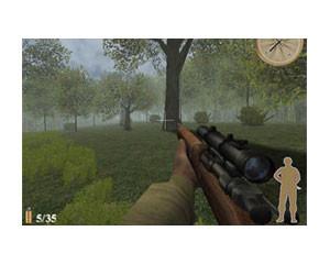【PC游戏二战狙击手:胜利的召唤】(PC 二战狙
