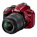 尼康D3200套机(18-55mm) 数码相机/尼康