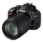 尼康D3200套机(18-105mm) 数码相机/尼康