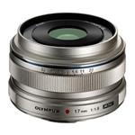 奥林巴斯M.ZUIKO DIGITAL 17mm f/1.8 镜头&滤镜/奥林巴斯