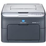 柯尼卡美能达bizhub C15P 激光打印机/柯尼卡美能达