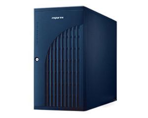 浪潮英信NP5540M3(Xeon E5-2407/4GB/300GB/8*HSB)图片