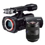索尼NEX-VG900E套机(16-35mm) 数码摄像机/索尼