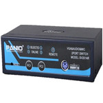 PANIO SV201 KVM切换器/PANIO