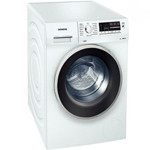 西门子XQG80-12S360(WM12S3600W) 洗衣机/西门子