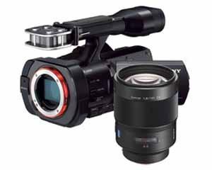 索尼NEX-VG900E套机(135mm)