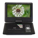 现代 HY-896 便携DVD播放器/现代