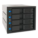 艾西达克 MB974SP-B 硬盘抽取盒/艾西达克