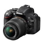 尼康D5200套机(18-55mm) 数码相机/尼康