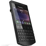 黑莓P9981 碳黑版 手机/黑莓