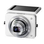 佳能PowerShot N(单机) 数码相机/佳能
