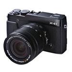 富士X-E1套机(XC16-50mm) 数码相机/富士