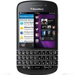 黑莓Q10 手机/黑莓